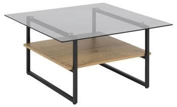 Okaya coffee table,glass table