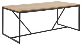 Seaford dining table