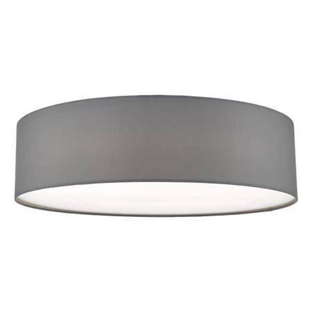 CIERRO 4LT 60CM Lampa Sufitowa Kolor Szary