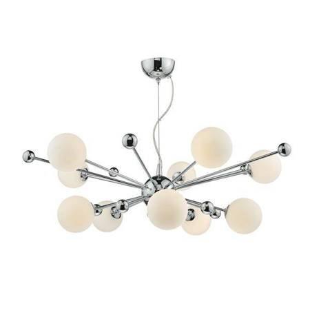 URSA 10LT Lampa Sufitowa / OPAL